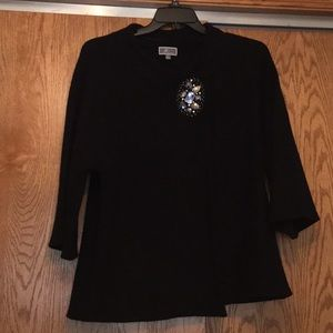 Women's size L jacket for dress up